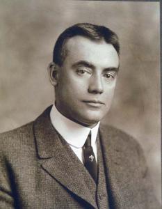 Dr. Joseph Sailer