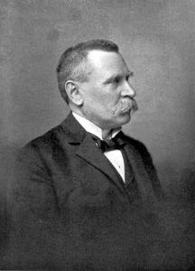George Strawbridge
