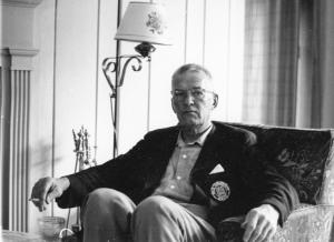 J. Montgomery Deaver