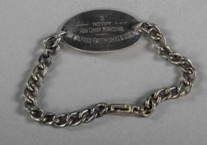 JSailer Bracelet 1940 - Side A