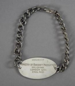 JSailer Bracelet 1940 Side B