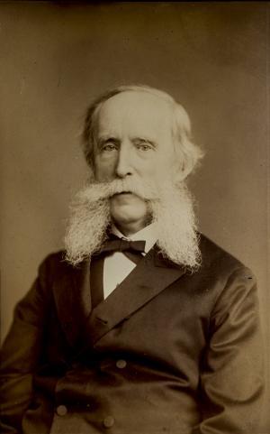 John Welsh Photograph